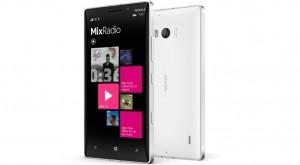 Lumia 930白色