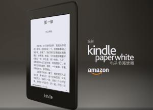 Kindle(2014)
