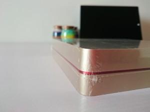 Nubia Z9包装细节