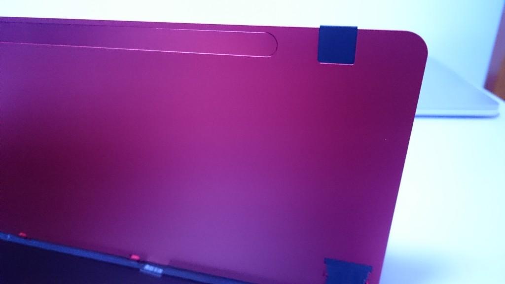 技德Remix平板支架设计