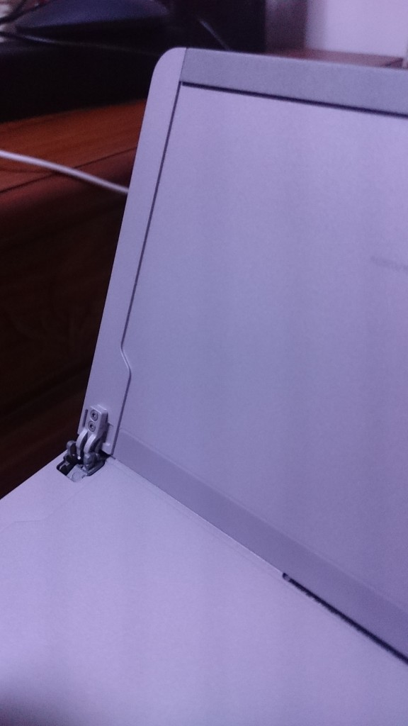 Surface 3支架设计