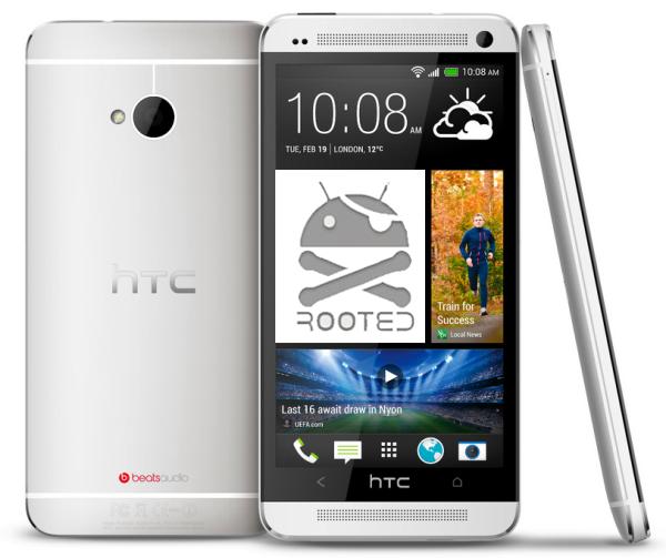 HTC M7(HTC One)