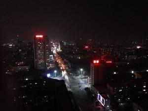 红米Note 2夜晚样张