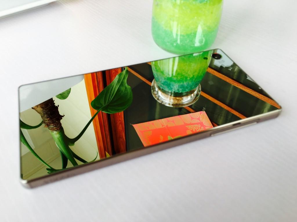 Xperia Z5 Premium图赏