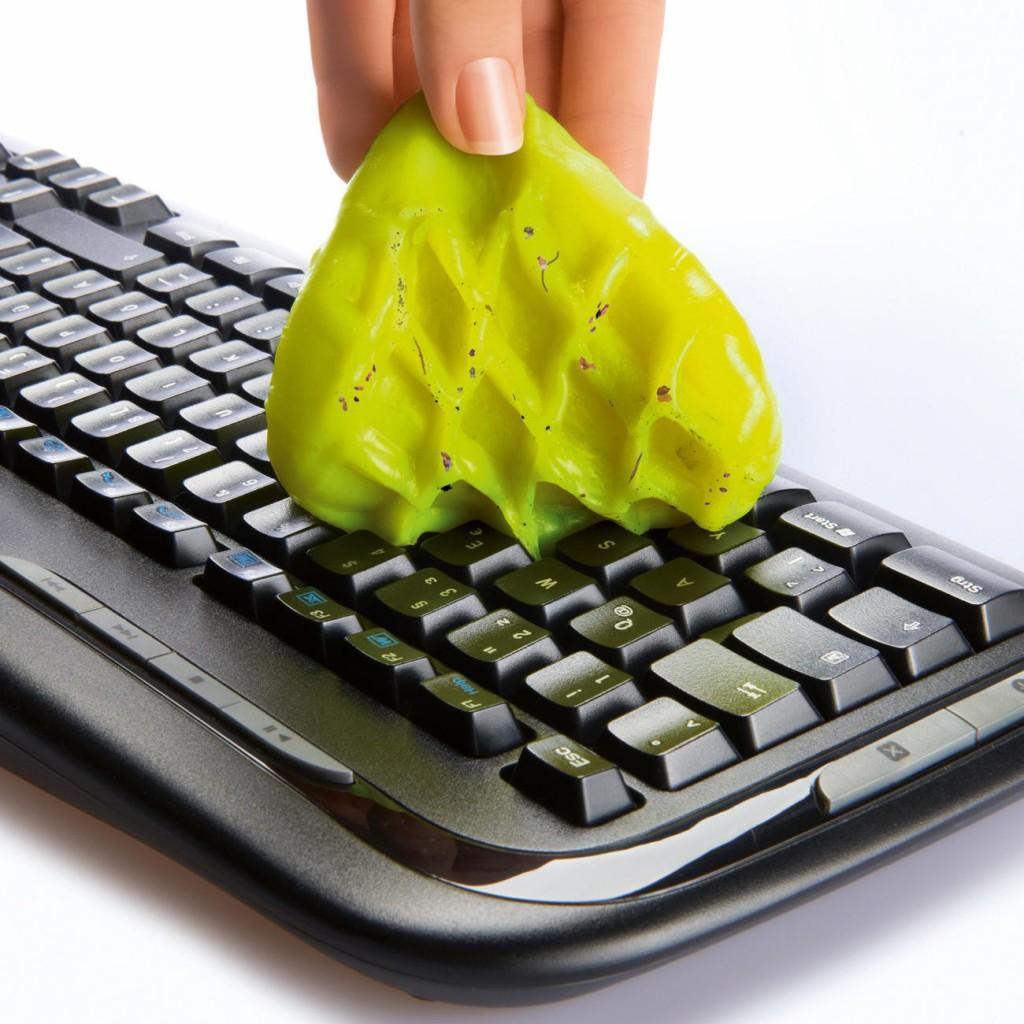 Cyber Clean使用方式