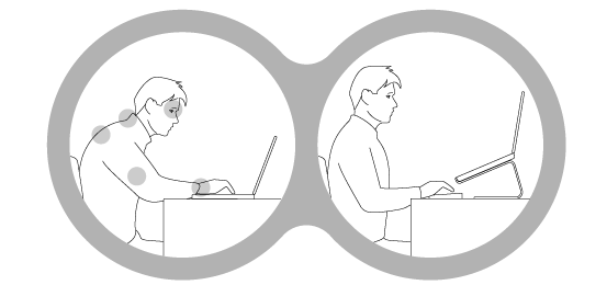 笔记本支架使用方法