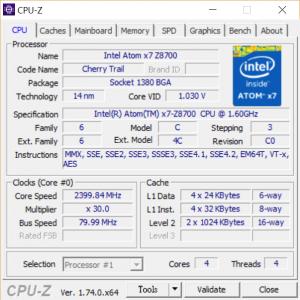 X7-Z8700