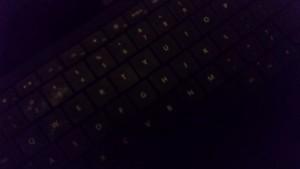 S5暗光样张