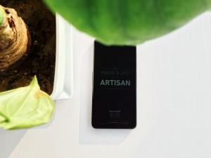 Smartisan T2手机图赏