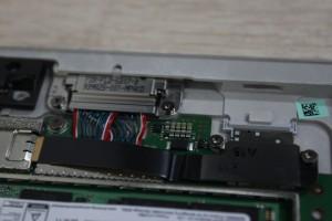 电源接口细节