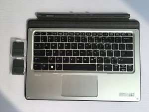 Travel Keyboard正面