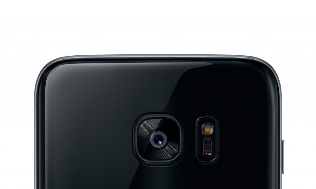 Galaxy S7 Edge后置摄像头