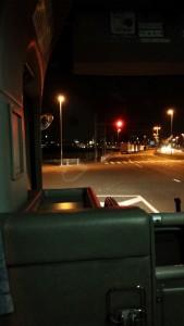 在机场楼下找到了深夜机场巴士,于是买了张去秋叶原的票,时间为02:00AM