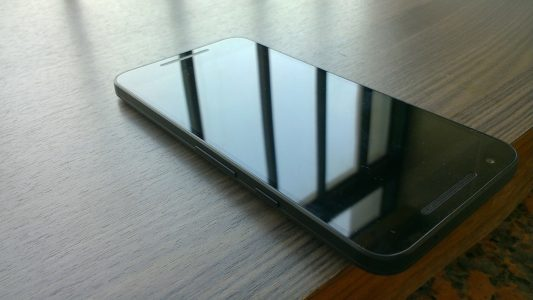 Nexus5x正面