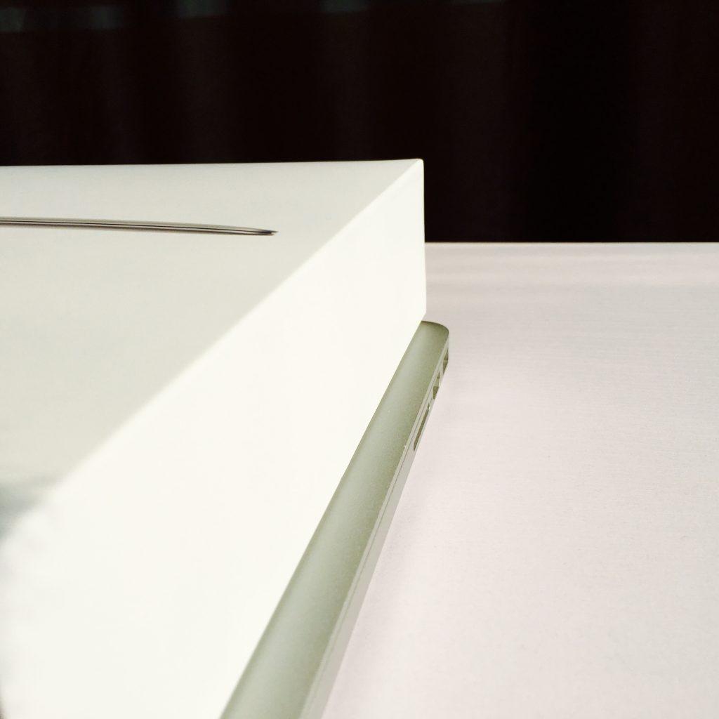 MacBook 12包装尺寸