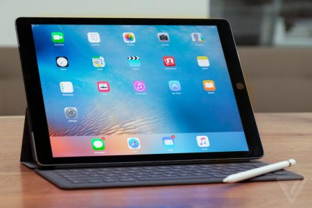 iPad Pro(9.7英寸)