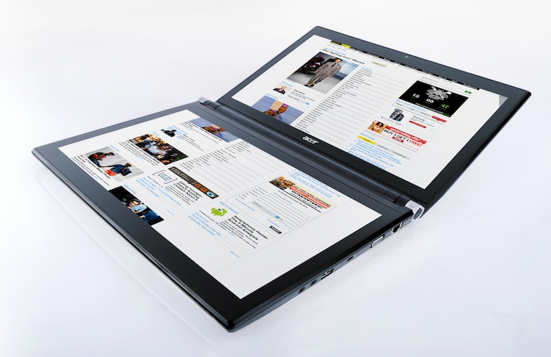 Acer Iconia Touch
