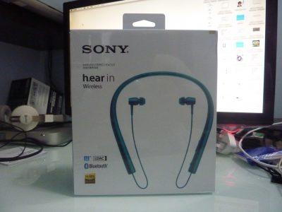 h.ear In Wireless(这次入手了翠绿色)