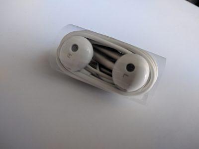 Mate9-耳机