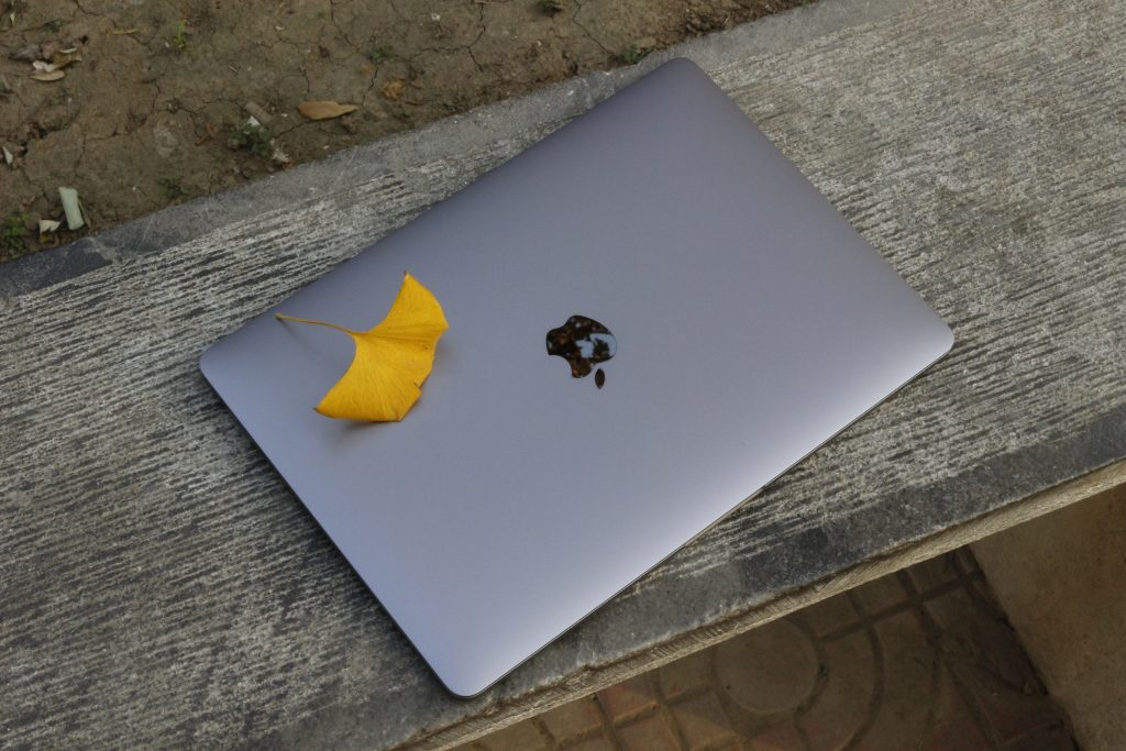 MacBook Pro 13图赏