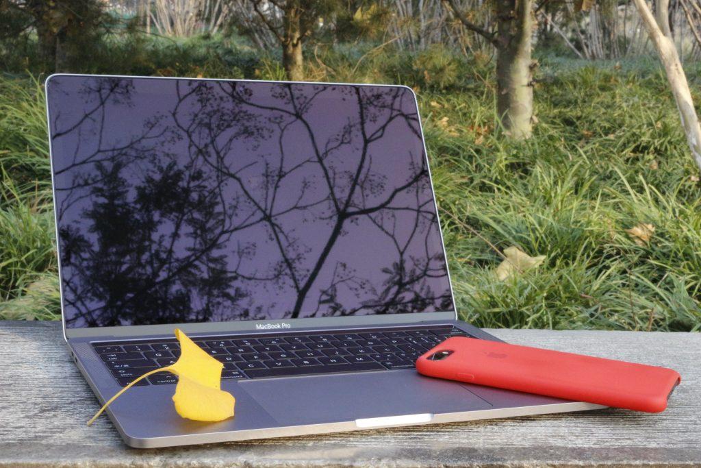 MacBook Pro 13(2016)