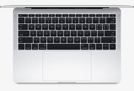 MacBook Pro系列新键盘布局