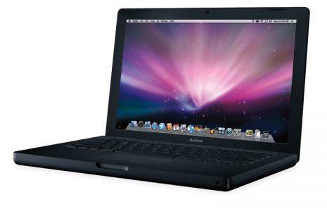 [小黑]MacBook