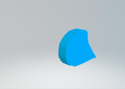 Paint3D-不规则3D图形1