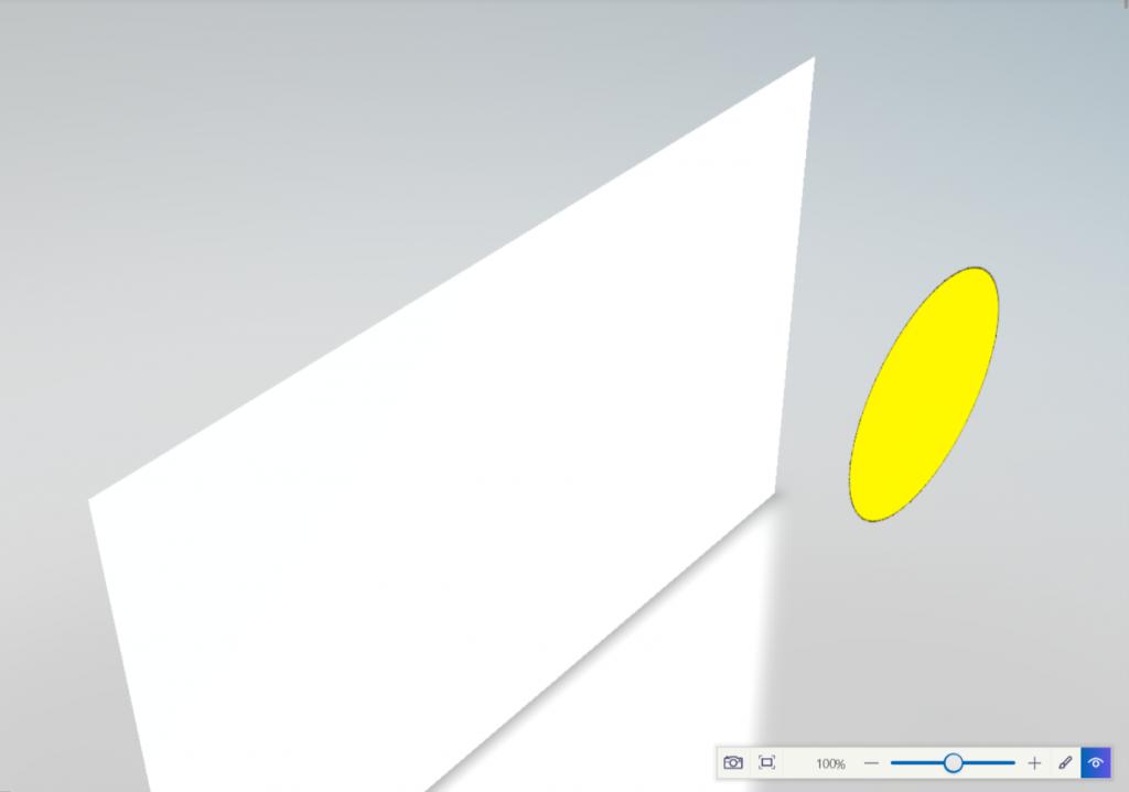 Paint3D-2D图形3D化