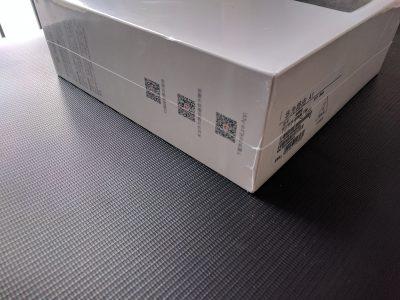 华为路由器A1外包装1