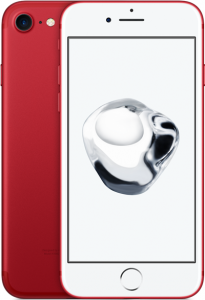 iPhone 7红色版