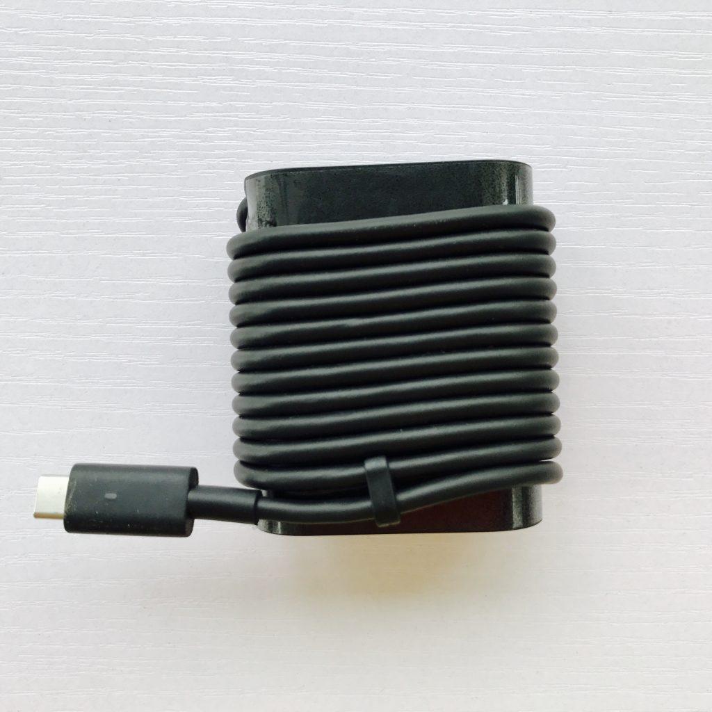 戴尔XPS 13 9365电源适配器