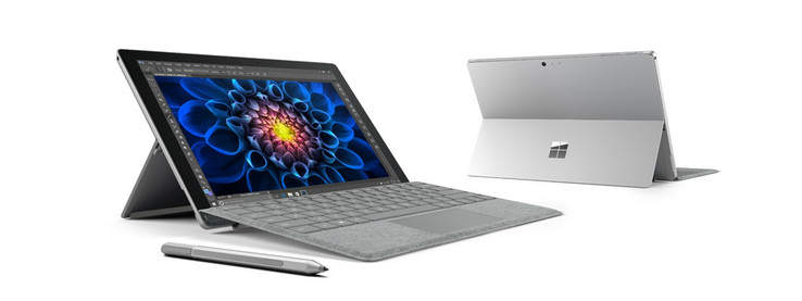 Surface Pro(2017)