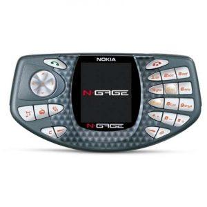 Nokia N Gage Classic