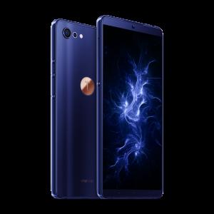 坚果Pro 2s炫光蓝版本