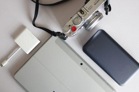 Surface Go出行套装