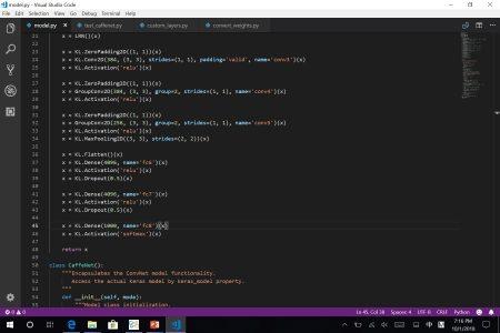 Surface Go下使用Visual Studio Code