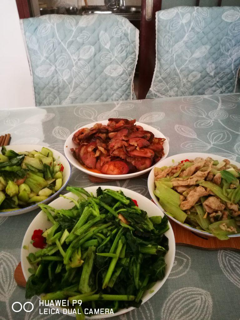 成都·普通的一餐
