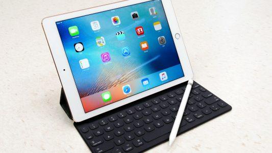 9.7英寸版iPad Pro