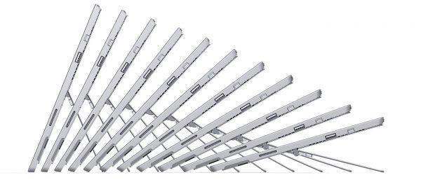 Surface支架设计