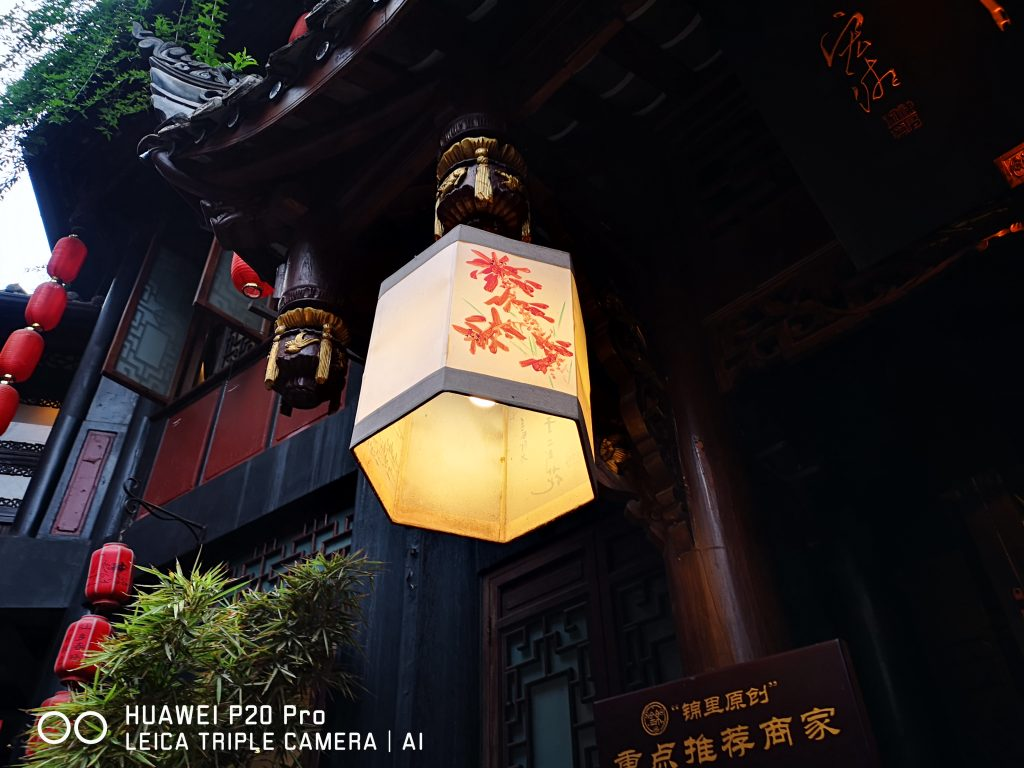 HUAWEI P20 Pro(1000万像素)