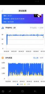 Galaxy Note 9性能