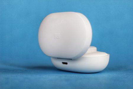 小米AirDots青春版充电盒