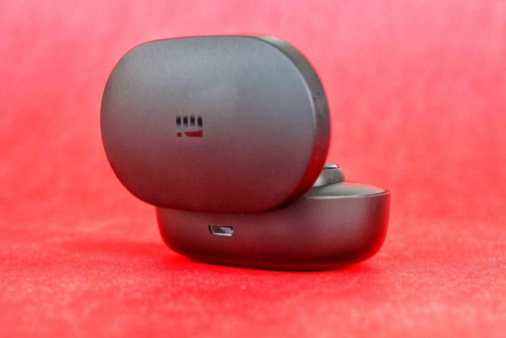 Redmi红米AirDots充电盒