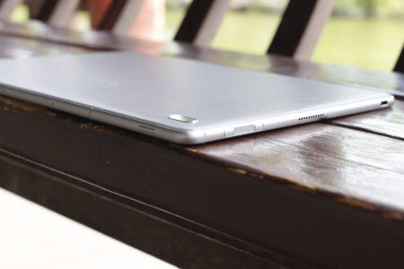 2019版MateBook E侧面接口设置