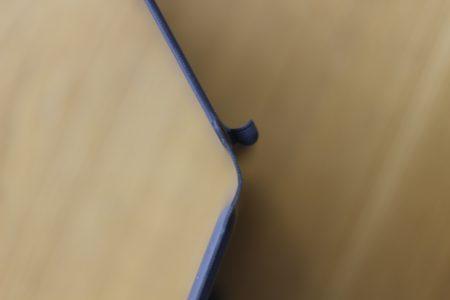 2019版MateBook E键盘盖连接槽