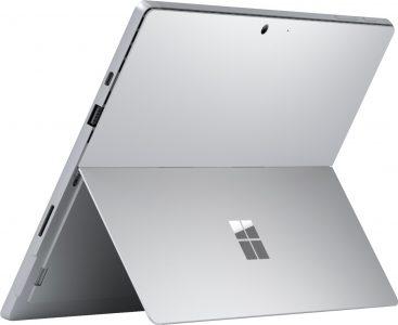 Surface Pro 7接口