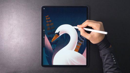 实用iPad绘图