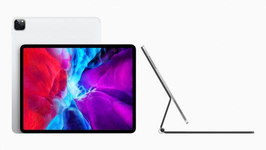 2020款iPad Pro