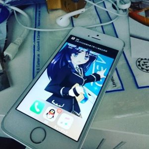 iPhone SE(64GB)